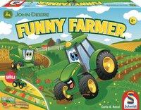 Schmidt Spiele John Deere Funny Farmer
