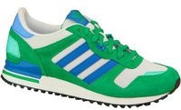 Adidas ZX 700 surf green/bluebird/white