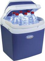 Ezetil höhenverstellbare Kühlbox 33,7 l