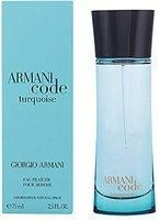 Giorgio Armani Code Homme Turquoise (75 ml)