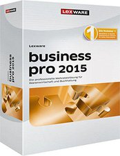 Lexware Business Pro 2015 (Box)