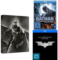 Batman: Arkham Knight - Special Edition (PS4)