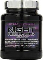 Scitec Nutrition Night Recovery P.M. PAK 28 Portionsbeutel