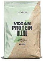MyProtein Vegan Blend 1000g Neutral