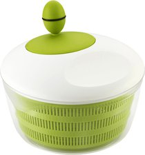 Leifheit Salatschleuder Trend Colour grün