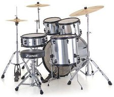 Sonor Smart Force Xtend Stage 2 Brushed Chrome