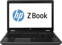 Hewlett Packard HP ZBook 15u G2