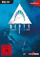Depth: Sharks vs. Men (PC)