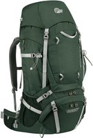 Lowe Alpine Diran 65:75 crocodile green