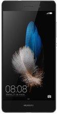 Huawei P8 Lite schwarz ohne Vertrag
