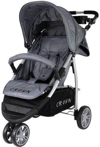 Crown ST712 Grey