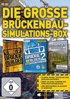 Die große Brückenbaubox (PC)
