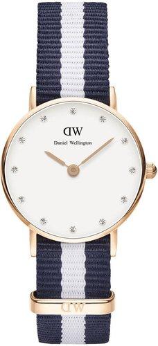 Daniel Wellington Classy Glasgow (0908DW)