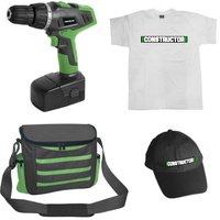Constructor CTC18-1202BAG
