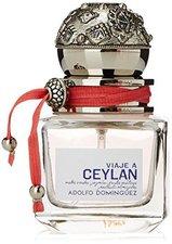 Adolfo Dominguez Viaje a Ceylan Woman Eau de Toilette (50 ml)