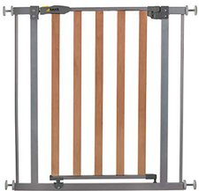 Hauck Wood Lock Safety Gate