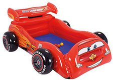 Intex Pools Cars mit 10 Bällen
