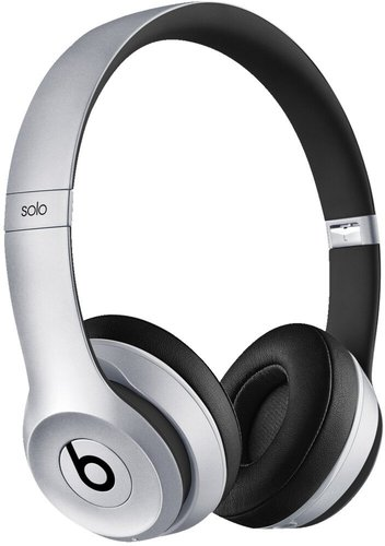 Beats By Dr. Dre Solo2 Wireless (Space Gray)