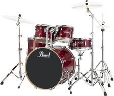 Pearl Export Lacquer Natural Cherry (EXL725/C246)