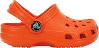 Crocs Kids Classic tangerine