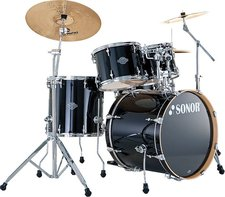 Sonor Essential Force Stage S-Drive Piano Black