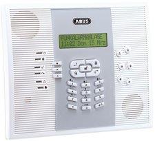 Abus Privest Funk-Alarmzentrale DE (FUAA30010)