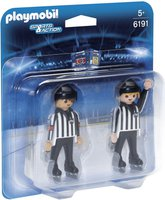 Playmobil Sports & Action - Eishockey-Schiedsrichter (6191)