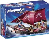 Playmobil Pirates Soldaten-Kanonensegler (6681)