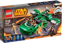 LEGO Star Wars - Flash Speeder (75091)