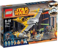 LEGO Star Wars - Naboo Starfighter (75092)