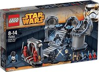 LEGO Star Wars - Death Star Final Duel (75093)