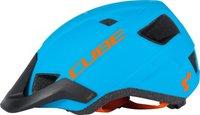 Cube Helm CMPT blue'n'orange