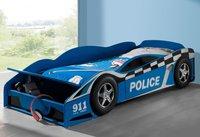 Vipack Bett Police Car (70 x 140 cm)