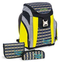 Tatonka School Pack Light Boy Wool