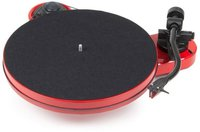 Pro-Ject RPM 1 Carbon (Ortofon 2M red) rot