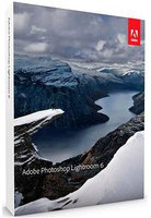 Adobe Photoshop Lightroom 6 (EN) (Win/Mac) (Box)