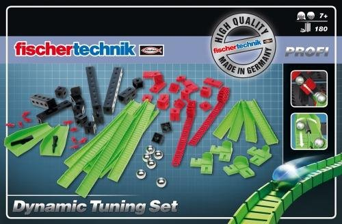 Fischertechnik Dynamic Tuning Set