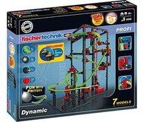 Fischertechnik Dynamic inkl. 2 LEDs