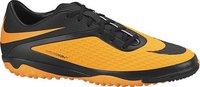 Nike Hypervenom Phelon TF volt/hot lava/persian violet