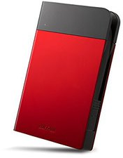Buffalo MiniStation Extreme HD-PZFU3 1TB