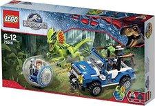 LEGO Jurassic World - Überfall des Dilophosaurus (75916)