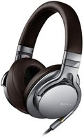 Sony MDR-1AS (silber)