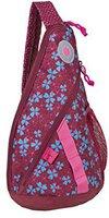 Lässig 4Kids Mini Sling Bag Blossy Pink