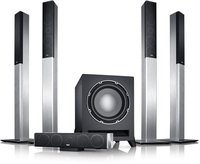 Teufel LT 4 Power Edition 5.1-Set L