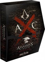 Assassin's Creed: Syndicate - The Rooks Edition (PS4)