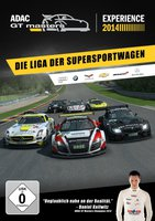 ADAC GT Masters: Experience 2014 (PC)