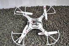 Jamara Catro Quadrocopter mit Kamera