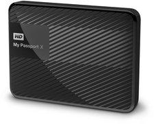 Western Digital My Passport X 2TB