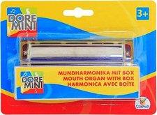 The Toy Company Doremini Metall Mundharmonika