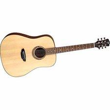Luna Guitars Gypsy Muse